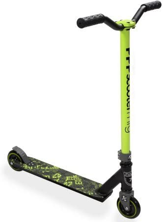 Pulse Performance Burner Pro Freestyle Scooter