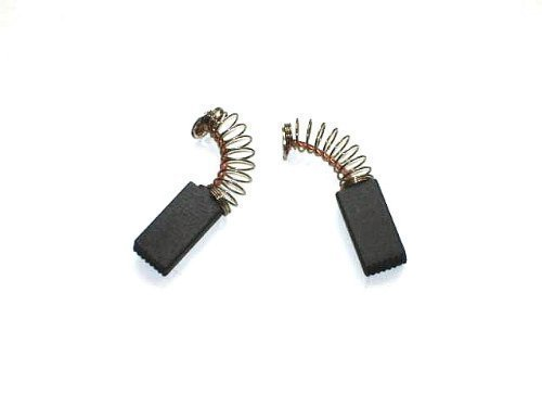 First4Spares Carbon Brushes For Bosch Drills, Planers, Screwdrivers, Sanders, Routers, Circular Saws & Impact Wrenches