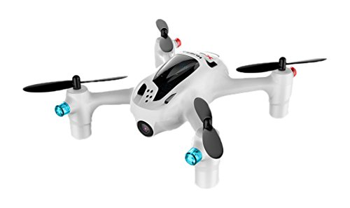 Hubsan Kids H107d  Second Generation X4 Fpv Quad Fpv Radio Video Transmission Toy  2 4 Ghz 5 8 Ghz  White
