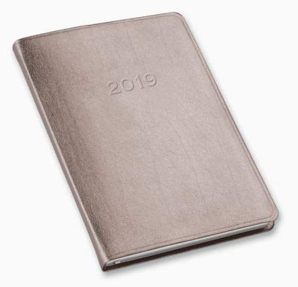 (2019 Gallery Leather Gold/Blonde Leather Standard Monthly)