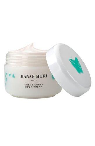 Hanae Mori 'Butterfly' (ハナエ モリ バタフライ) 8.4 oz (252ml) Body Cream for Women B00MC8NYQ0