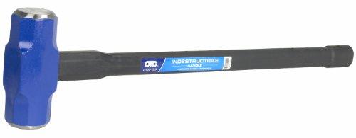 OTC (5790ID-1230) Double Face Sledge Hammer - 12 lb. Head, 30'' Handle by OTC (Image #1)