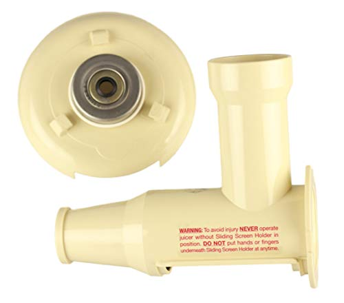 CHAMPION BODY HUB COMBO Almond