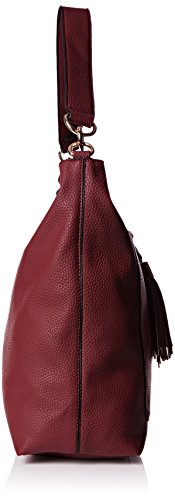 Swankyswans portés Tasmania Tassel Bordeaux Rouge Sacs épaule zz0OqUw
