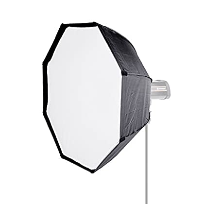Image of Diffusers Bresser F000033 Octabox High Grade 150 cm (59') with Grid