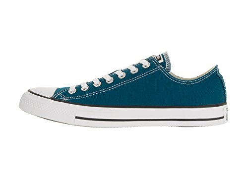 unisex Blue Zapatillas Hi Lagoon Converse Star All 1UA6g6