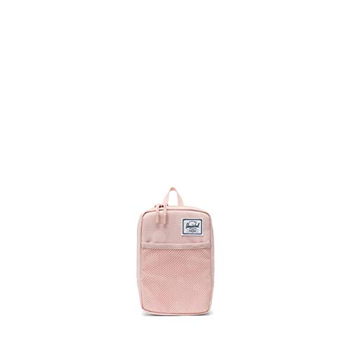 Herschel Sinclair Large Cross Body Bag, Polka Cameo Rose, One Size