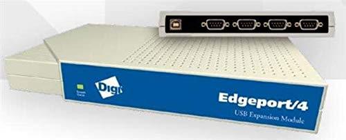 Interface Modules Edgeport 4 Port DB-9 USB Converter - Digi Usb Edgeport/4