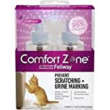 COMFORT ZONE WITH FELIWAY DOUBLE REFILL - Size: 48ML DBL REFILL