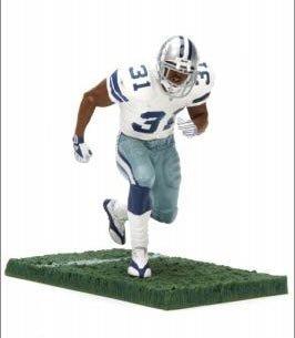 Inch Figure Mcfarlane 3 - Roy Williams - Mcfarlane NFL 3 Inch Figure - Dallas Cowboys