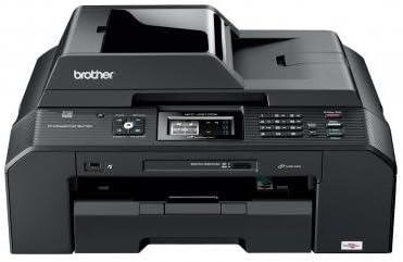 Brother MFC J 5910 DW - Impresora Multifunción Color: Amazon.es ...