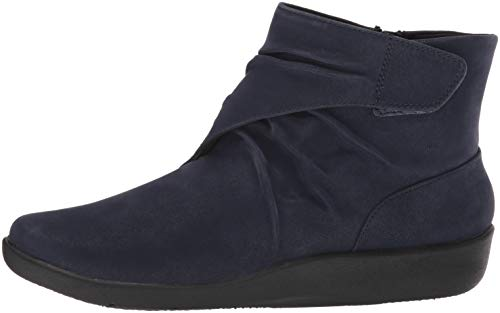 Pictures of CLARKS Women's Sillian Tana Fashion Boot 6 W US 5