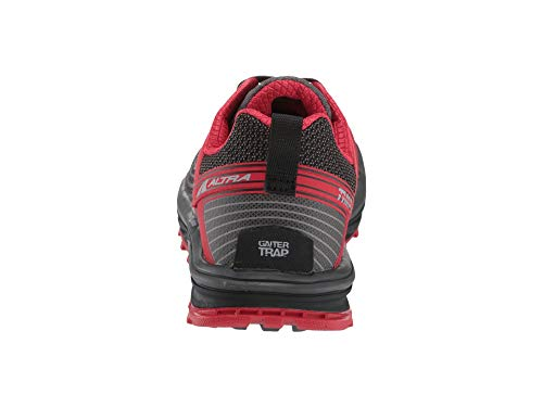 Altra Footwear Men's TIMP 1.5 Red/Gray 7 D US by Altra (Image #2)