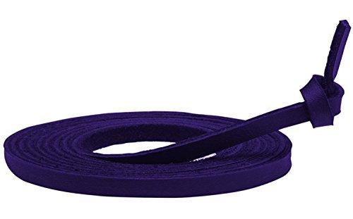 Mizuno 370139.6060.30.0000 Ball Glove Lace One-Size Purple ()