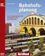 Bahnhofsplanung