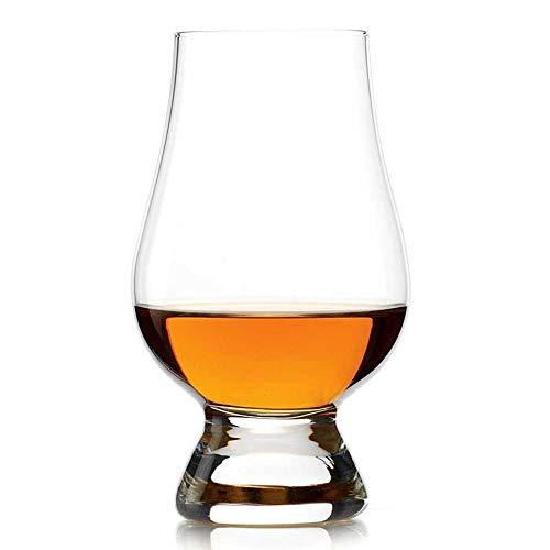 Glencairn Whisky Glass, Set of 2 in Twin Gift Carton