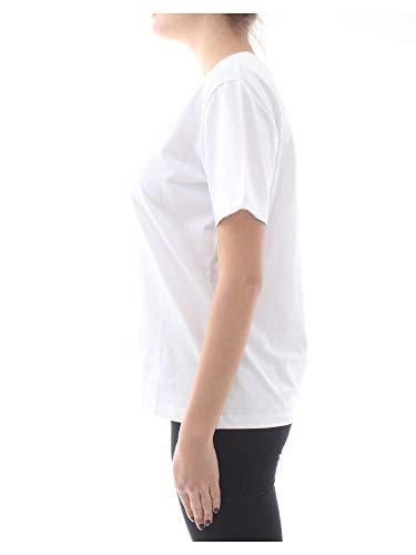 Gaelle Gbd4461 Camiseta Mujer Blanco M wZppznfagq