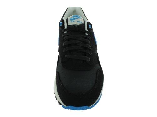 Air Hero Collo black Sneakers black A Premium blue sail 1 Max Green Nike Uomo Basso Da 10aZdxd