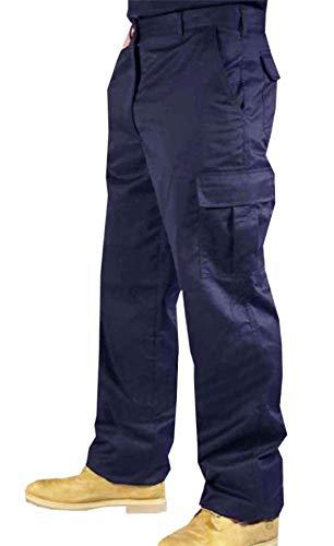 Unita Fashion Real Marina Pantaloni Tinta Militare Ltd Life Uomo wRXA7qg