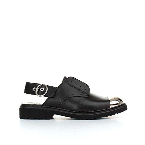 Cult - Zapatillas para Deportes de Exterior para Mujer Negro Negro 38 Negro