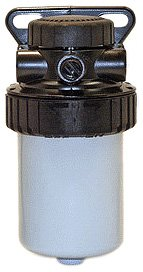24916 Heavy Duty Fuel Manager Assembly WIX Filters Pack of 1
