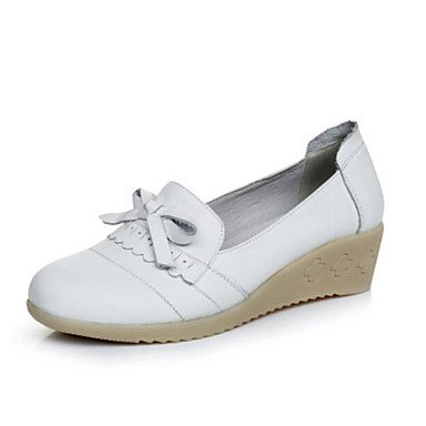 1In EU35 Pu UK3 Summer CN34 Under RTRY White Comfort Casual Women'S US5 Flats qtAv8
