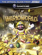 Wario World Player's Guide
