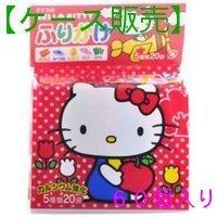田中食品 「ハローキティ ふりかけ20p」 48g×60個   B0157UL808