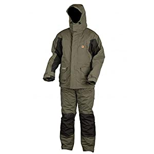 Prologic HighGrade Thermo Suit – Carp Pike Barbel Coarse Sea Fishing Clothing