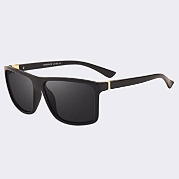 f59b58d00 BuyWorld AOFLY Brand Design Polarized Sunglasses Men Square Frame Sun  Glasses for Women Vintage Retro Goggles