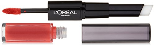 L'Oreal Paris Infallible Pro-Last Lip Color, Forever Candy [103] 0.17 oz (Loreal Infallible Lip Color)
