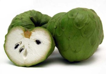 Melissa's Fresh Cherimoyas, (3 lb) by Melissa's (Image #1)