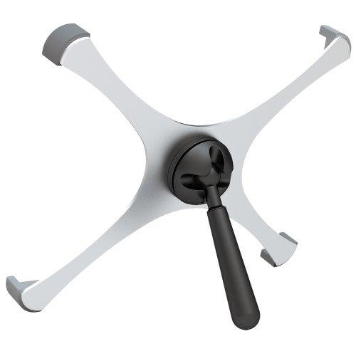 Brateck - Supporto da tavolo per iPad/iPhone/iMac/Tablet