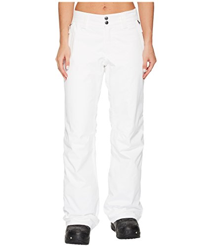(The North Face Women's Sally Pants TNF White Large 34)
