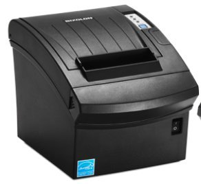 Bixolon Srp 350 Thermal Printer (Bixolon SRP-350 SRP-350IIOBE Thermal Receipt Printer)