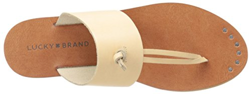 Sandal Women's Light Turkish Natural US Ari Brand Lucky Flat Sea TIvwUBq