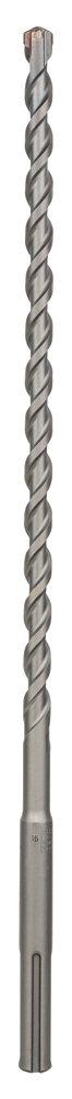 Bosch Professional Hammerbohrer SDS-max-4 (fü r Mauerwerk, Beton, Ø : 16 mm, Zubehö r fü r Bohrhammer) 2608685861