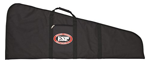 ESP Deluxe Wedge Gig Bag for Electric Bass (Deluxe Bass Bag)