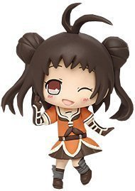 Fleet collection ship this deformed figure vol.2 [1. Naka] (single) taito