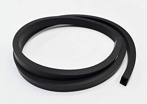 ネオロン角紐 50mm×50mm 5m巻 単位:5m巻