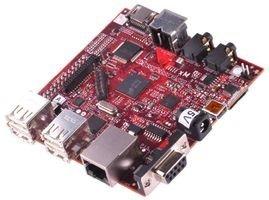 CIRCUITCO - BEAGLE XM - DM3730, BEAGLEBOARD-XM, USB OTG, ENET, DEV KIT
