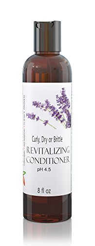 Body Deeply Therapy Butter Nourishing (Teva Organic REVITALIZING CONDITIONER | Deeply Nourishing Therapy for DRY, BRITTLE & DAMAGED Hair | Color Safe)