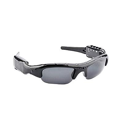 CE-LXYYD Bluetooth Smart Glasses, HD 1080 Camera Glasses can take Pictures Stereo Bluetooth Glasses Sunglasses