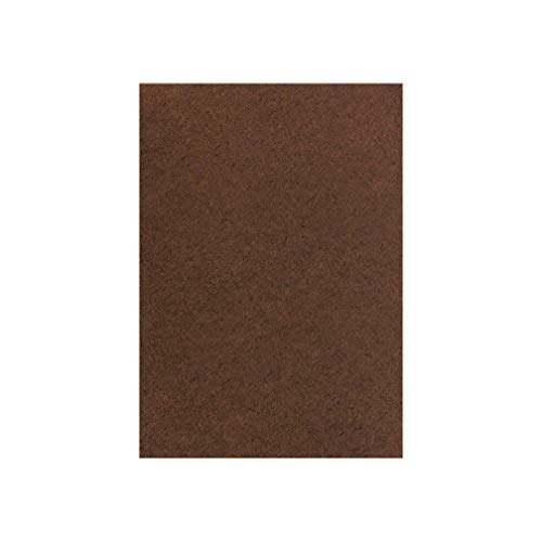 - 1/8 inch (3mm) 8.5'' X 11'' Hardboard Tempered Panel (6 Sheets)