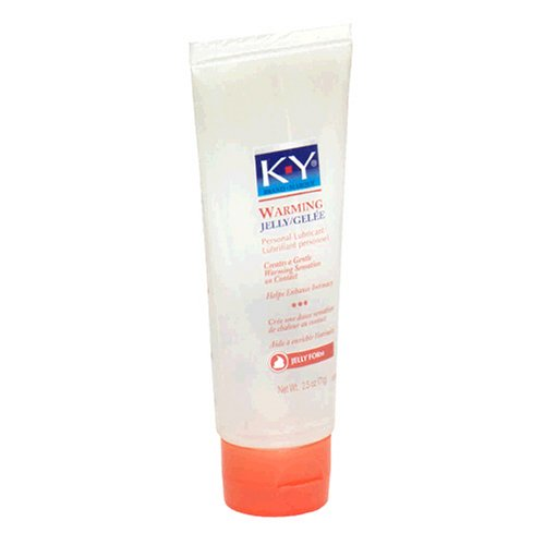 Ky Personal Lubricated Jelly - 4