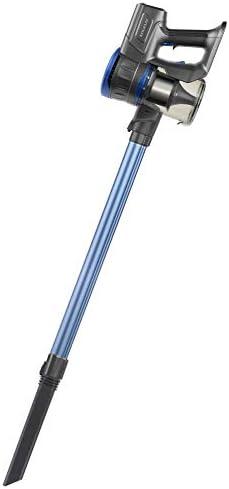 Taurus, Aspirateur balai Ideal lithium, 948990, 22,2 V, brosse motorisée, Turbo Cyclonic System, 650 ml, filtre HEPA