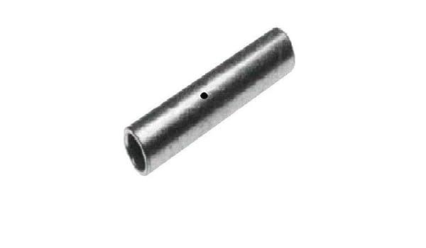 "Steel Bushing Sleeve 3//4/"" OD x  9//16/"" ID x 3/""  Long 2 Pcs"