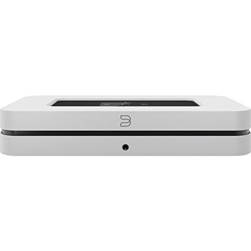 Bluesound NODE 2 (White) Hi-Res Wireless Music Streamer