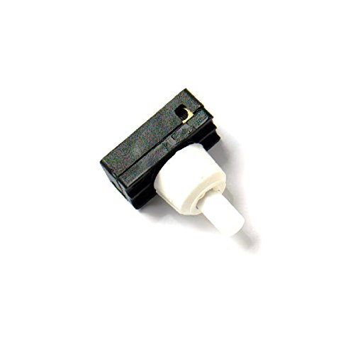 Bulk Hardware BH05736 Push On/Off Lamp Switch, 1 Amp Bulk Hardware Limited