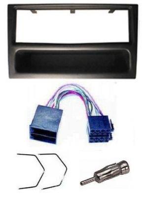 PA 942 Stereo/Radio Fitting Kit Fascia/Facia Plate Aerial Adaptor ISO Lead and Keys